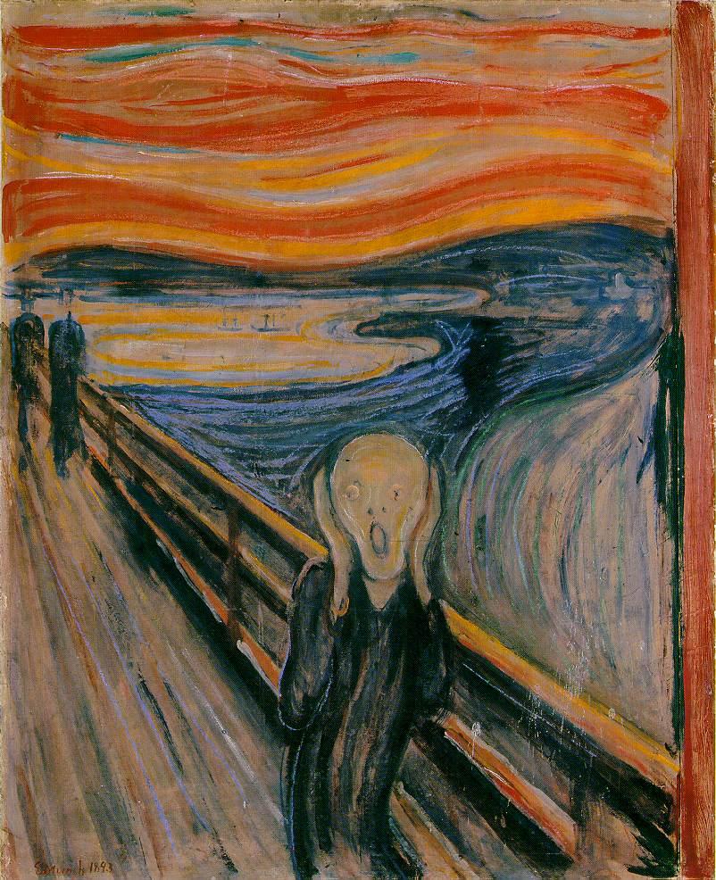 le cri_Munch