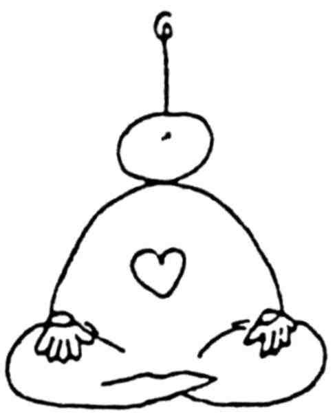 meditant_coeur