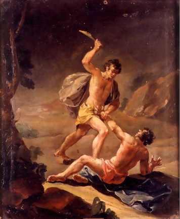 Cain abel