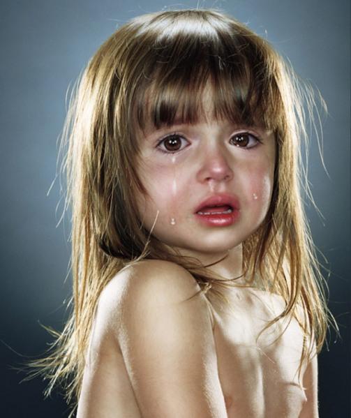enfant--pleure