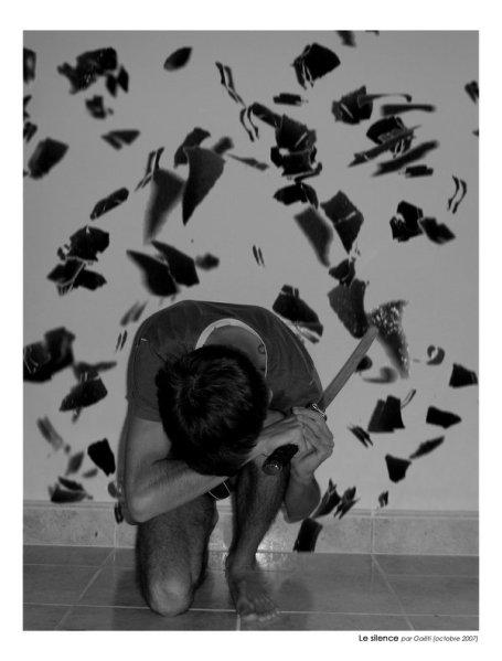 Le_silence_by_gaeti