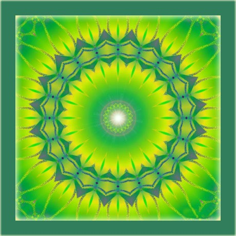soleil-vert
