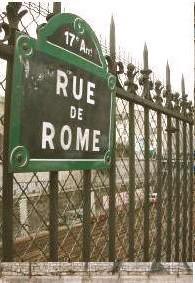 t-rue_de_Rome_panneau_17e