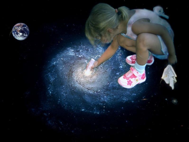 Univers des Enfants