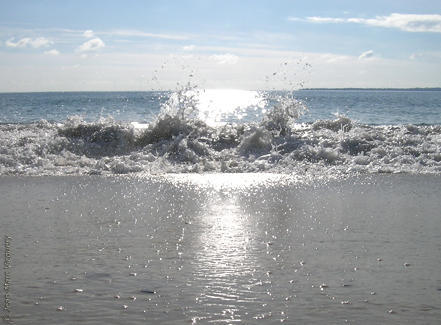 vagues-plage
