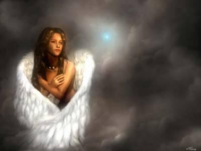 ange-mort