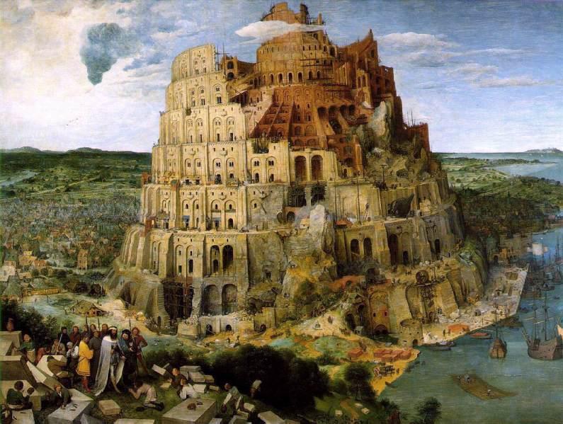 Brueghel.Babel