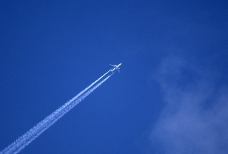 ciel-avion