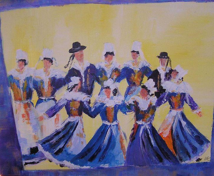 danse_bretonne