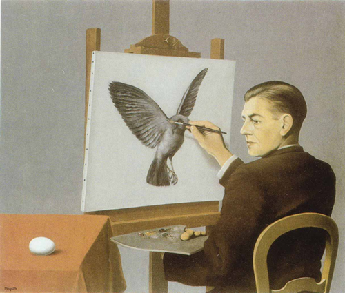 Magritte_clairvoyance