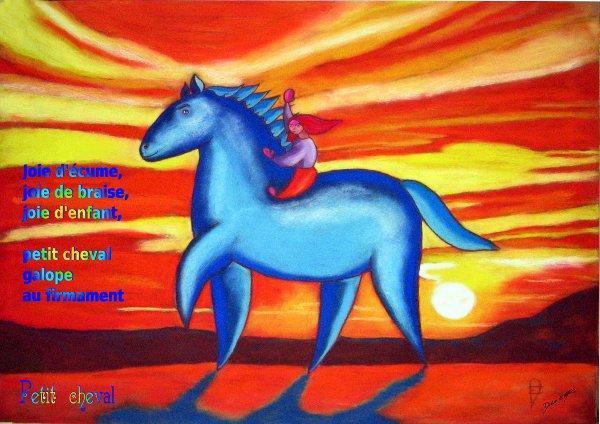petit-cheval