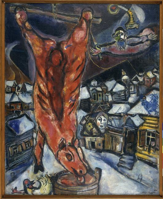 chagall-boeuf-ecorche