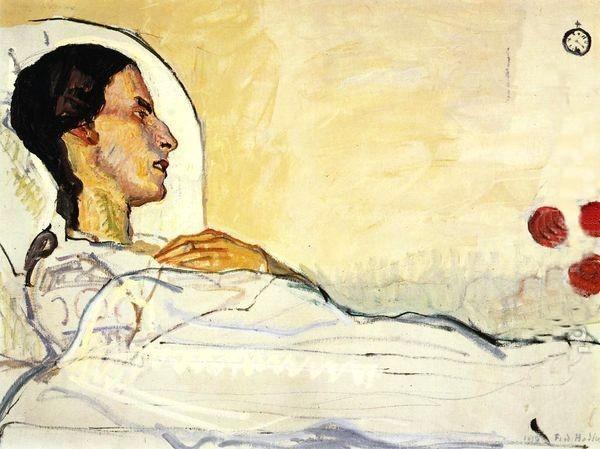 Ferdinand Hodler_The-Sick-Valentine-Gode-Darel