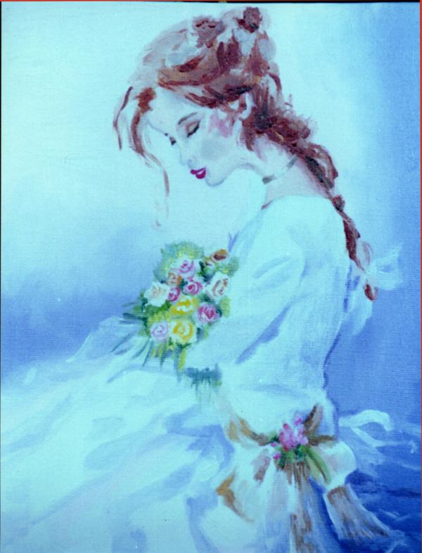 Jeune-femme-au-bouquet