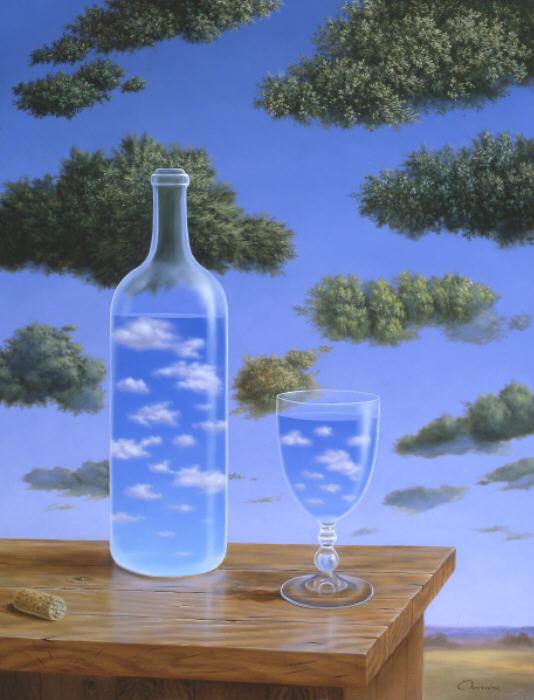 magritte_cloud