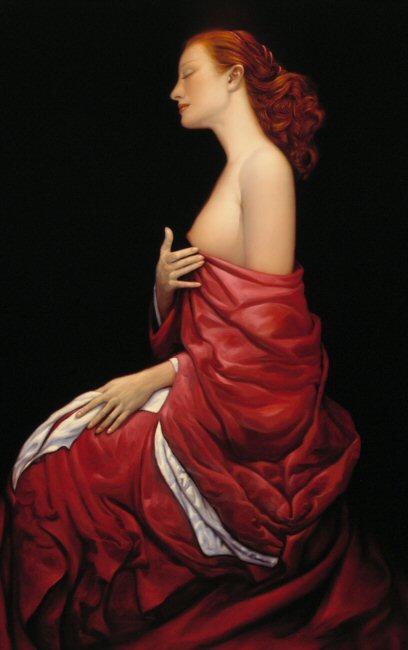 Malinowski_Femme assise-650