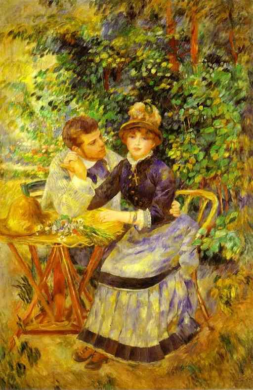 Pierre Auguste Renoir | IL MONDO DI ORSOSOGNANTE | Pagina 8