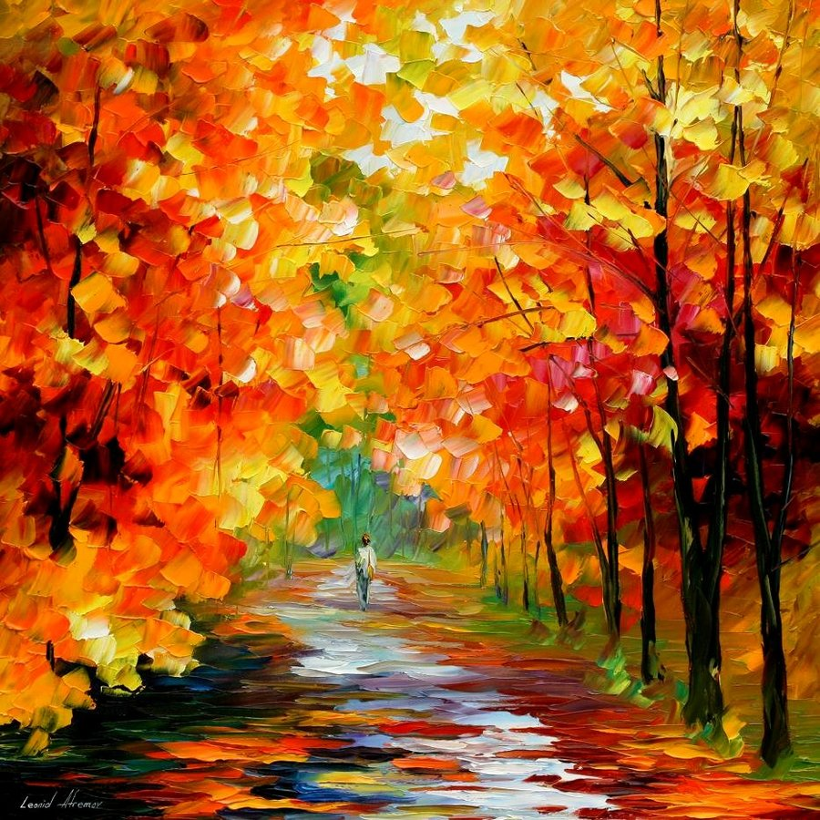 Topic scolaire  - Page 6 Gold_expanse___afremov
