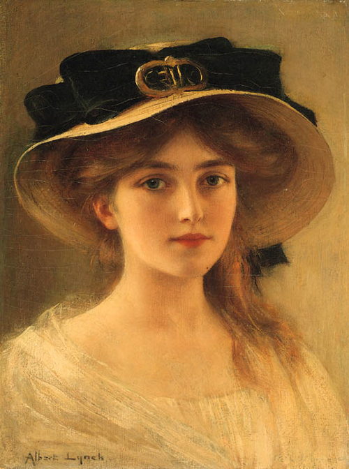 Albert Lynch b0