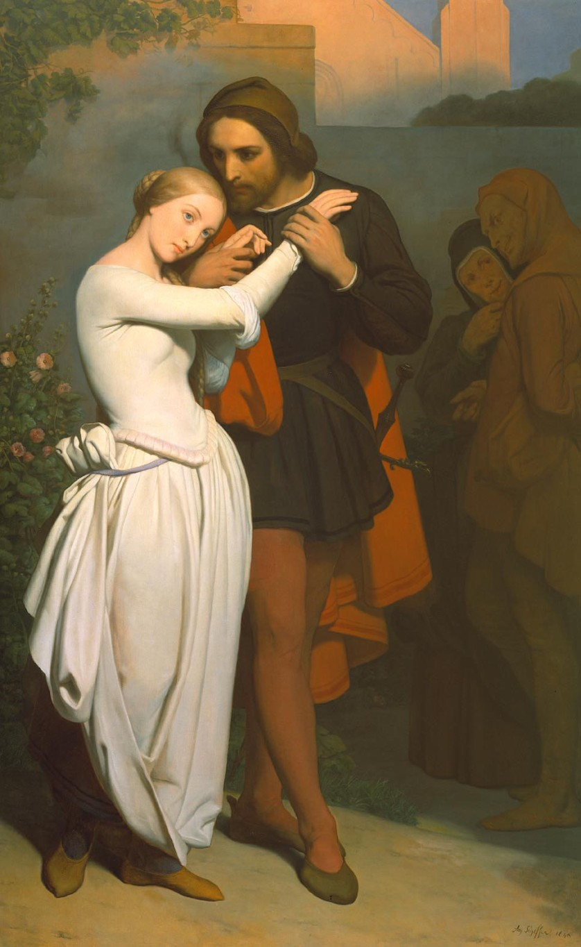 Ary Scheffer faust_and_marguerite_in_the_garden-large arc