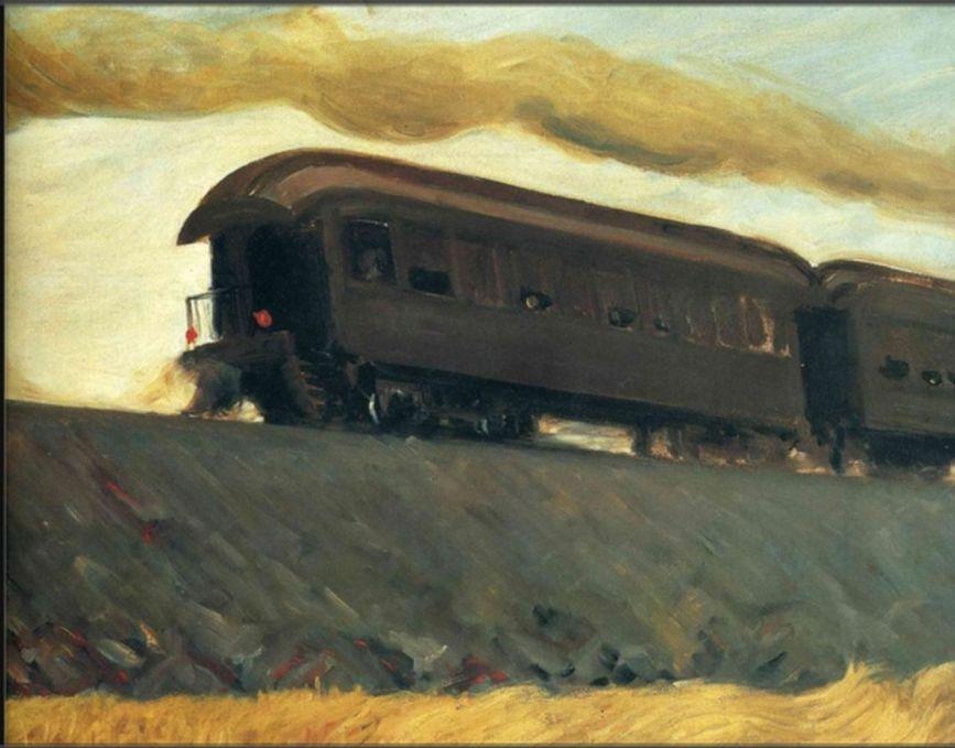 Edward Hopper f7