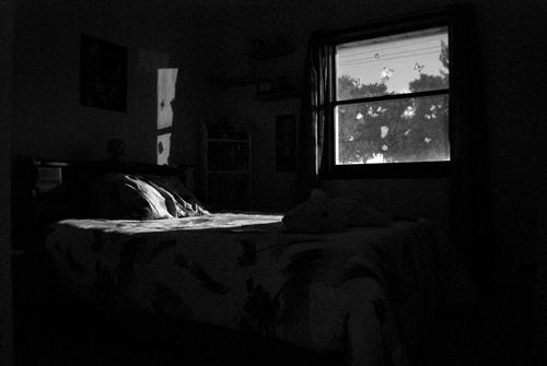 lune chambre
