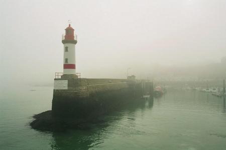 môle-brouillard