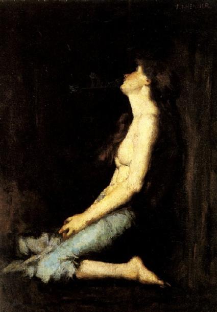 Carolus Duran solitude