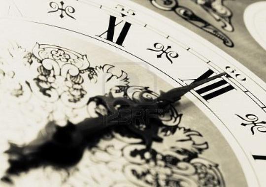 horloge