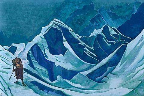 Nicholas Roerich -1925