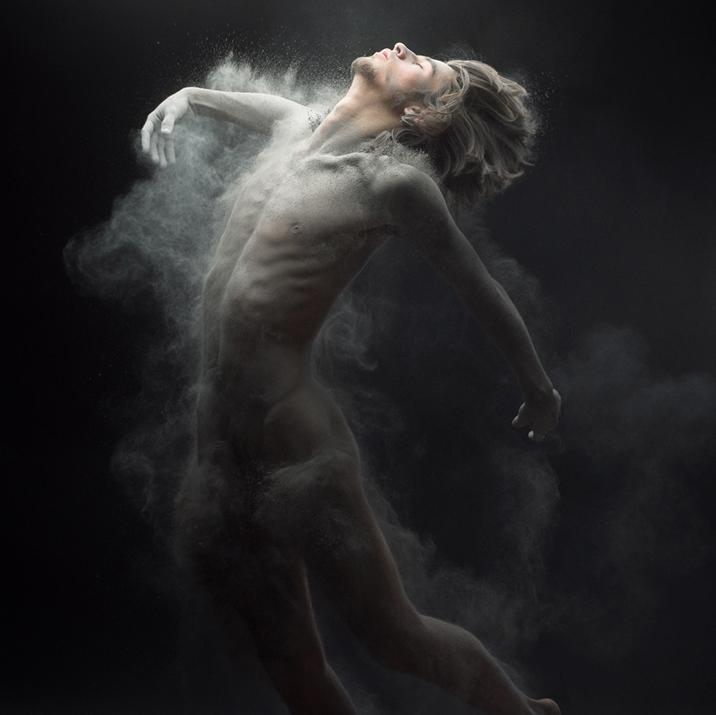 Olivier Valsecchi _dust09