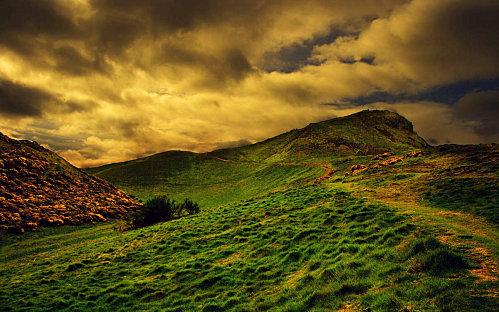 promenade_irlande