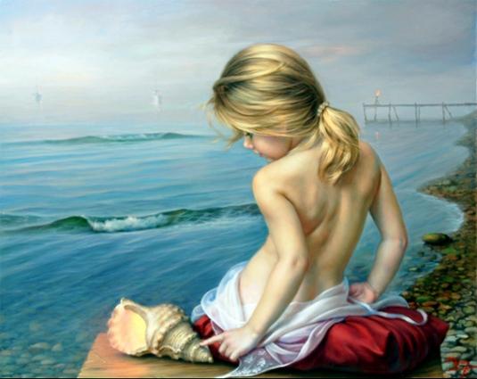 Alex Alemany_nina-de-agua