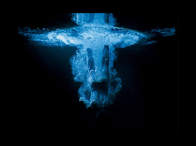 Bill Viola -five-angels-millienium-2001-video