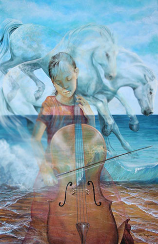 Chelin Sanjuan En-el-mar-con-violonchelo_48_1