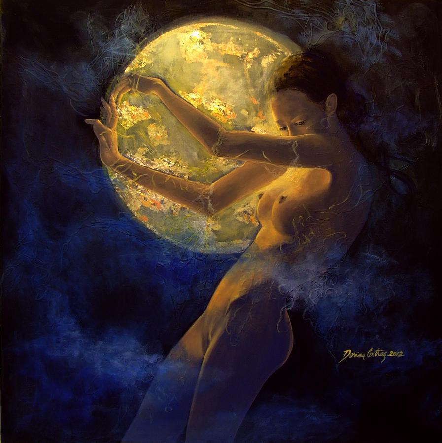 Dorina Costras full-moon-dorina-costras