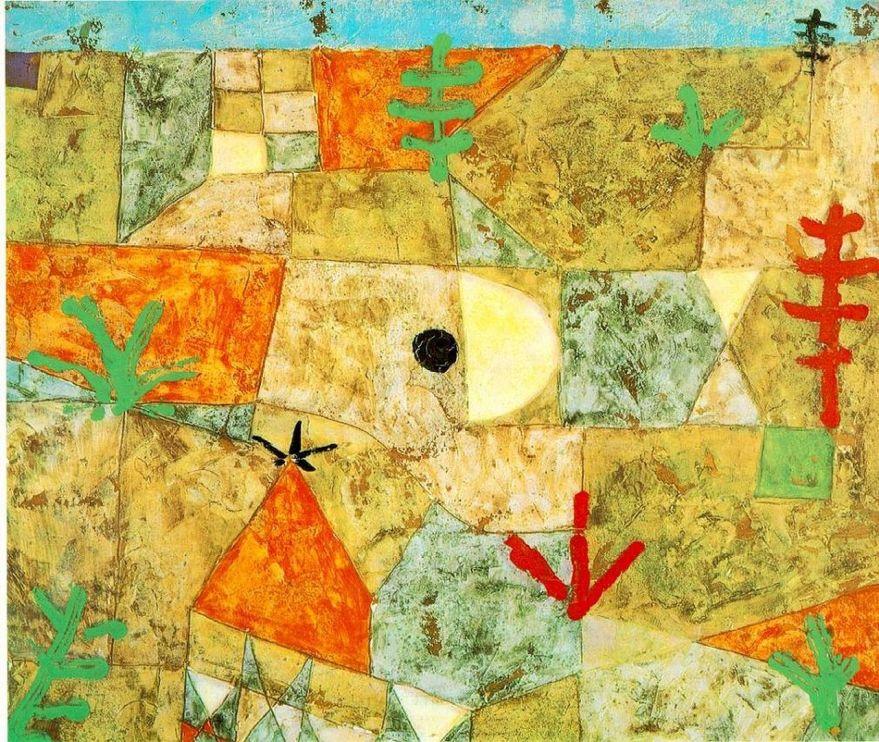 Paul Klee d