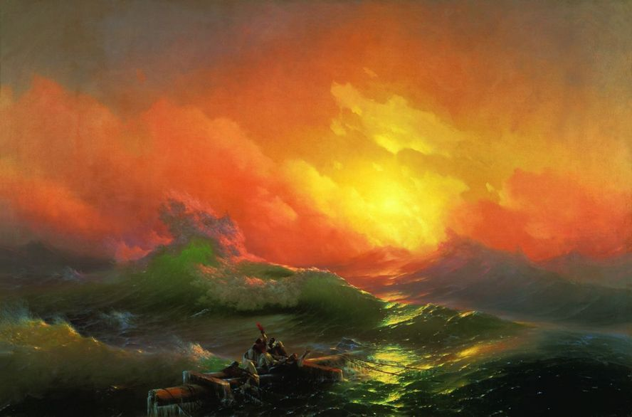 Aivazovsky_Ivan_The_Ninth_Wave