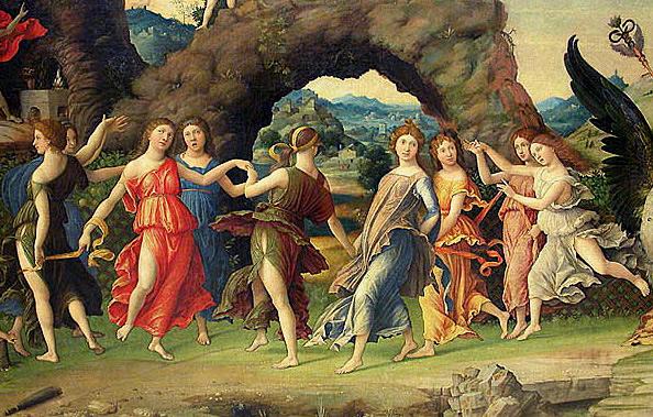 Andrea Mantegna _mars