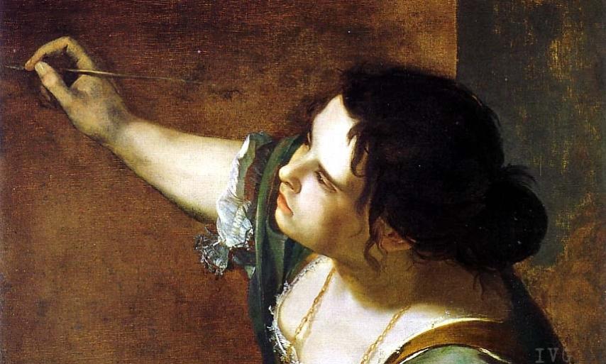Artemisia Gentileschi_autoritratto_1638_-_1639