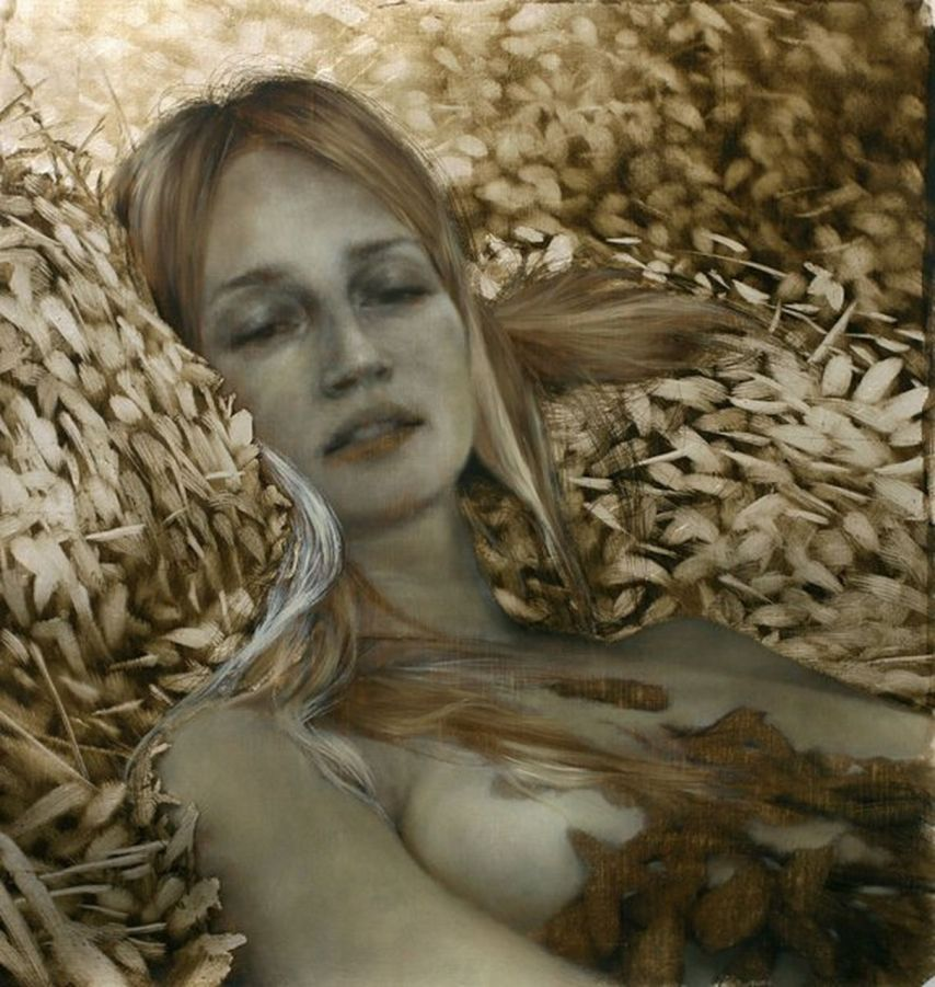 Brad Kunkle  h feuille