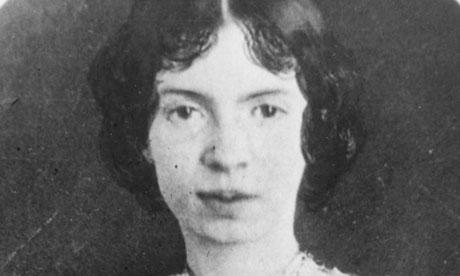 Emily Dickinson  07