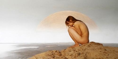 Gennadiy Ulybin solitude