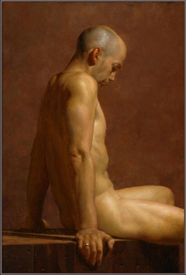 Jacob Collins - 06