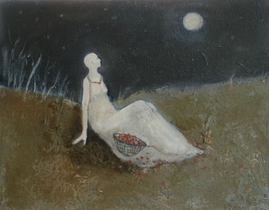 Jeanie Tomanek strawberrymoon