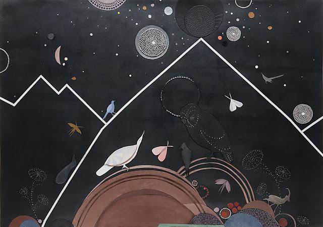 Lena Wolff constellation