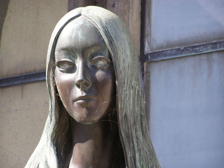 Liliana Crociati de Szaszak