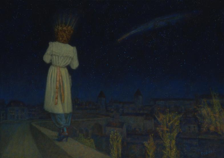 Makoto Oshima -une-étoile-filante-30p