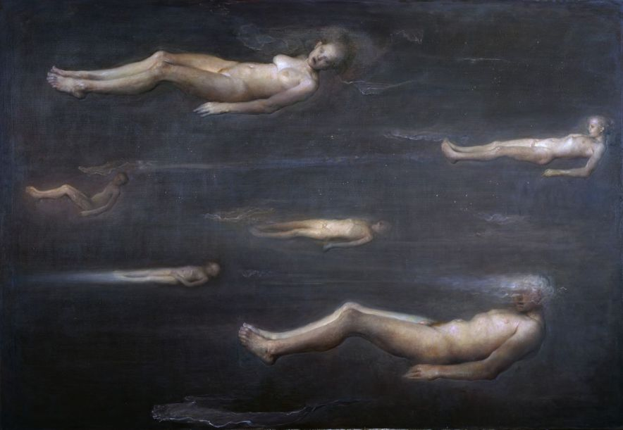 Odd Nerdrum In-Limbo-very-high-res