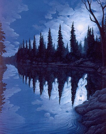Rob Gonsalves 13